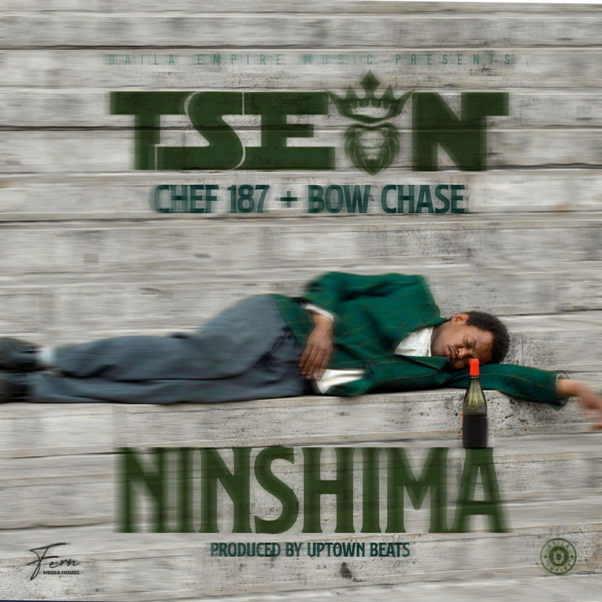 """T-Sean ft. Chef 187 & Bow Chase – """"Ninshima"""""""