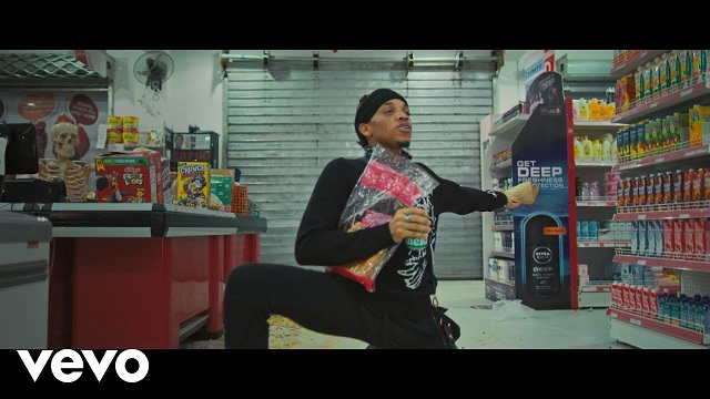 "VIDEO: Tekno – ""Enjoy"""