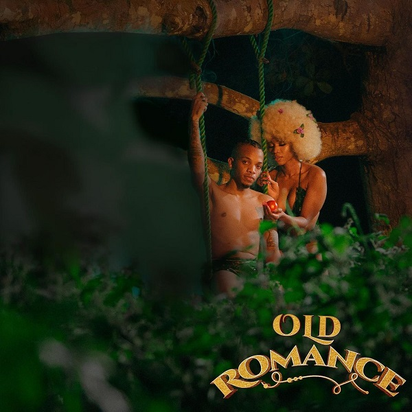 "ALBUM: Tekno – ""Old Romance"""
