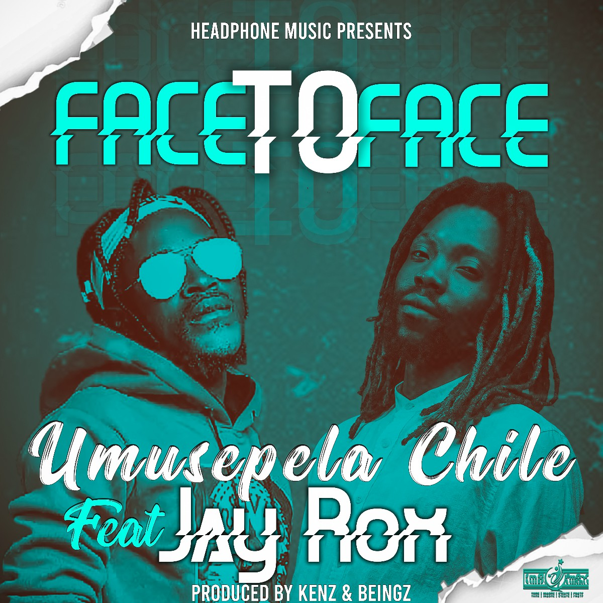 "Umusepela Chile ft. Jay Rox – ""Face 2 Face"""