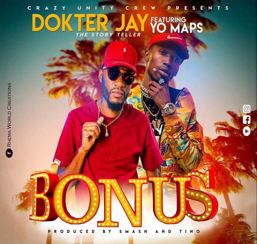 """Dokter Jay ft. Yo Maps – """"Bonus"""""""