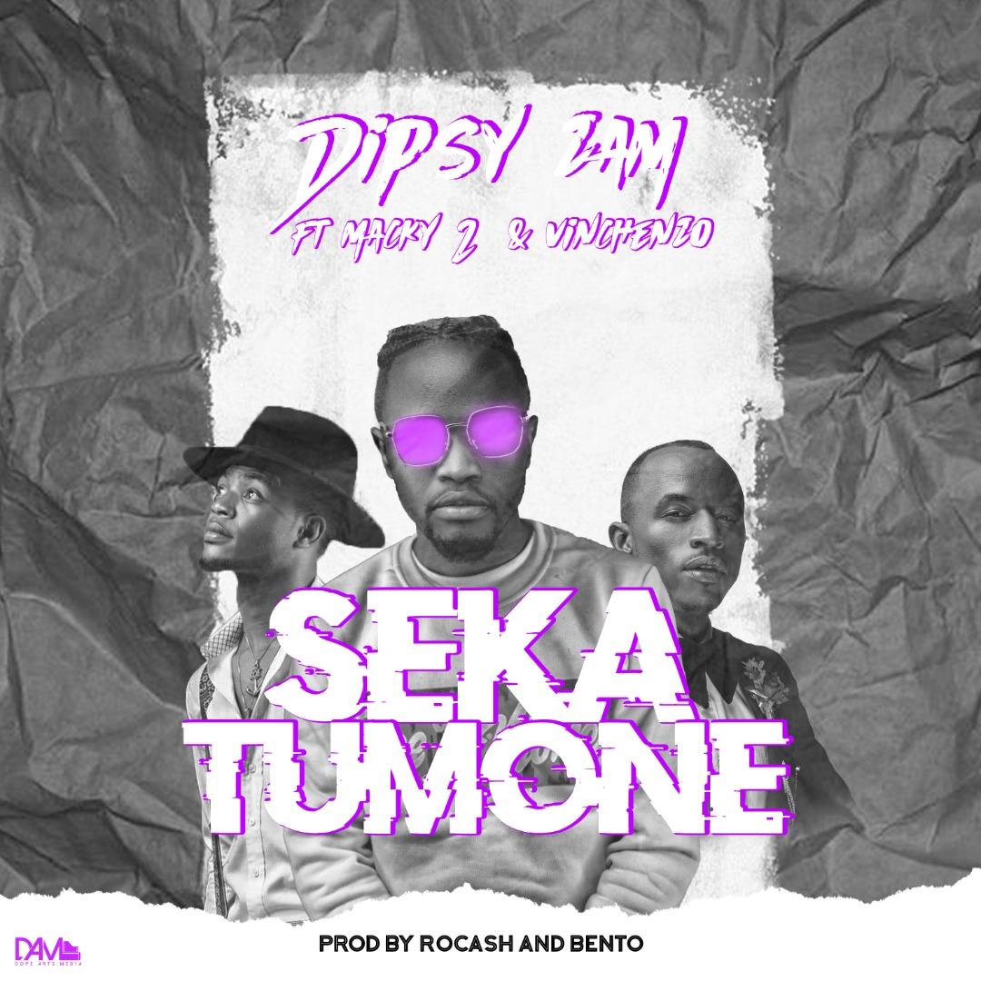 """Dipsy Zam ft. Macky 2 & Vinchenzo – """"Seko Tumone"""""""