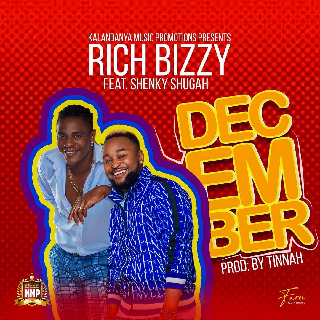 "Rich Bizzy ft. Shenky Shugah- ""December"""