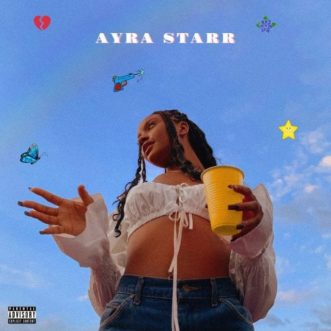 "Ayra Starr – ""Ayra Starr"" [EP]"
