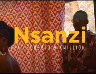 "VIDEO: Nsanzi ft. Roberto & K'Millian – ""Ifyofine"""