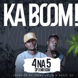 """4 Na 5 – """"KaBoom"""""""