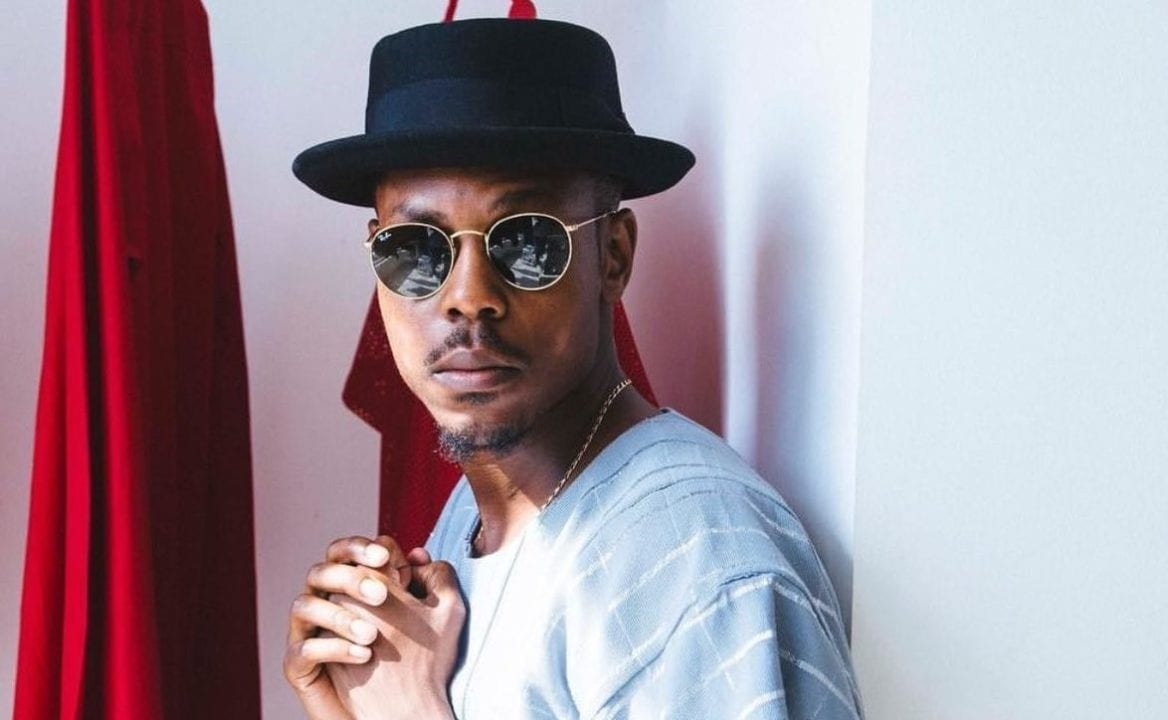 "Ladipoe – ""Rap Messiah"""