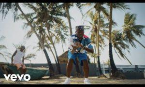 "VIDEO: DJ Spinall ft. Fireboy DML – ""Sere"""