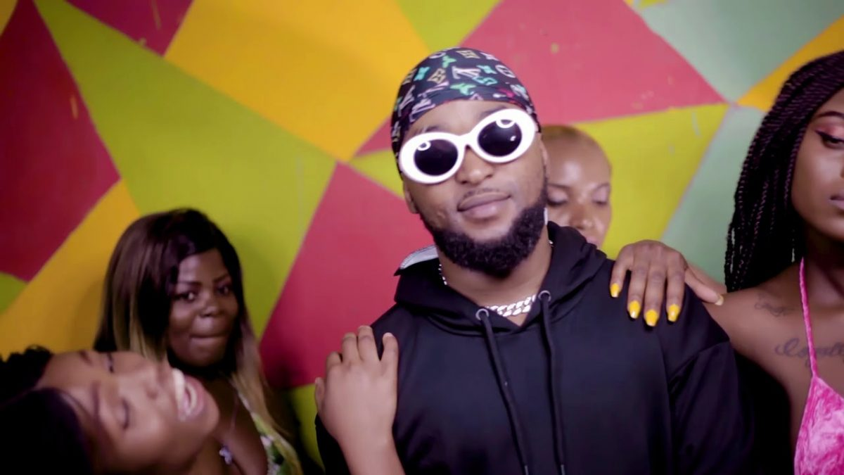"VIDEO: Shenky ft. Nez Long & Y Celeb – ""No Mannaz"""