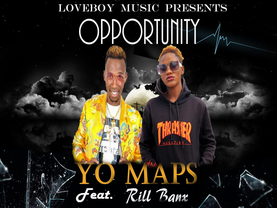 "Rill Banx ft. Yo Maps – ""Opportunity"""