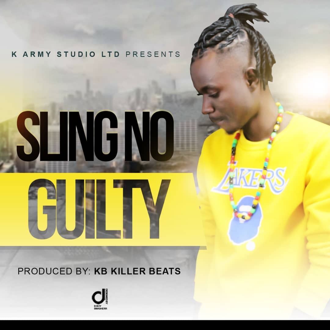 "Sling No – ""Guilty"""