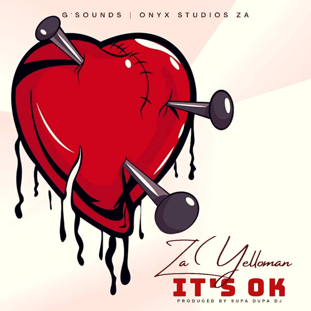 "Za Yelloman – ""It's Ok"""