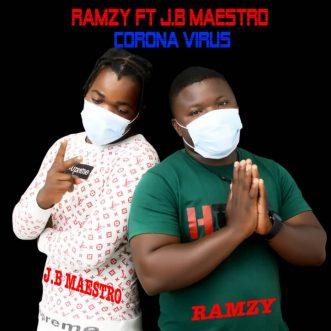 """Ramzy ft. J.B Maestro & Dj Vaiper – """"Coronavirus"""""""