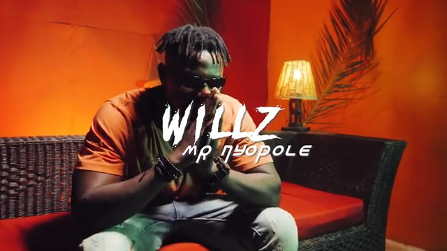 "VIDEO: Willz – ""Sininga Kuleke"""