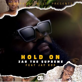 "VIDEO: ZAR The SUPREME ft. Jay Rox – ""Hold On"""