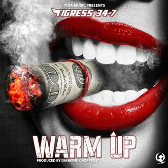 "Tigress 34-7 – ""Warm Up"""